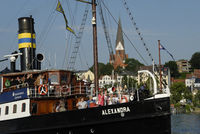 Steamship Alexandra