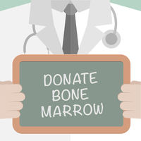 Donate Bone Marrow