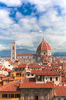 Cathedral of florence tuscany italy renaissance