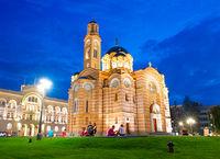 Famous Bosnia Church
