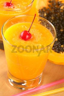 Papaya Juice