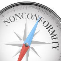 compass concept nonconformity