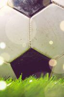 football ball macro