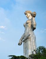 Mother Georgia monument, Tbilisi