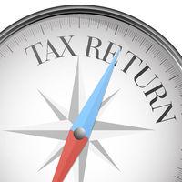 compass Tax Return