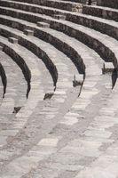 amphitheater Pula 1
