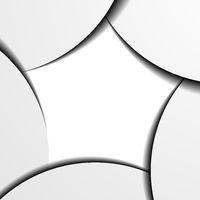 five Paper Circles
