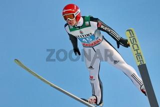 Vierschanzentournee 15-16: Auftaktspringen Oberstdorf