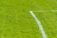 Football field goal line