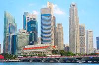 Business architecture, Singapore