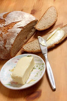Bread and Butter, German Abendbrot