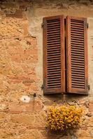 shutters in italy