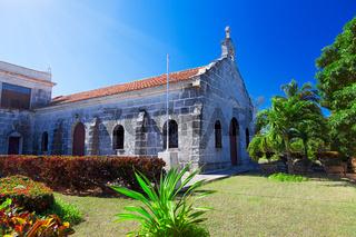 Santa Elvira Church