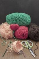 Valentine crochet decorations crochet heart