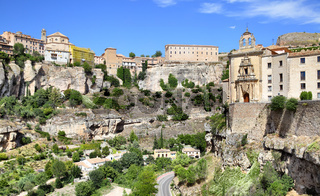 View of Cuenca