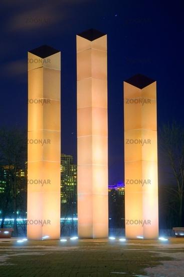 Southeastern Wisconsin Vietnam Veterans Memorial
