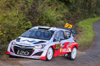 Thierry Neuville Rallye Deutschland 2014