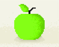 Pixel Apple4