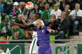 Ferencvaros - Ujpest OTP Bank League football match