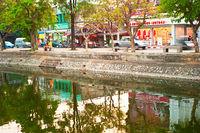 Ping river, Chiang Mai