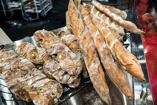 Artisan Bread Selection