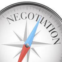 compass concept Negotiation