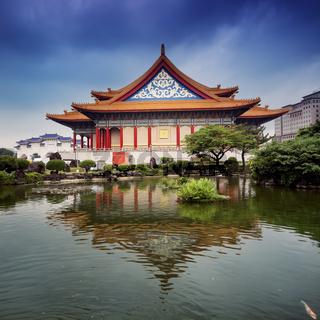 National Concert Hall, Taipei - Taiwan