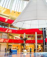 Shopping  Mall , Tbilisi