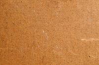cardboard surface
