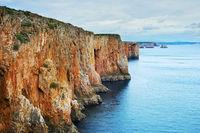 Portugal ocean shore