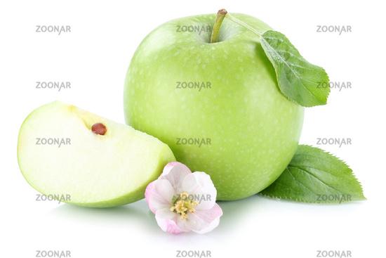 Beautiful Apple Cut-Out