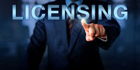 Management Consultant Pushing LICENSING