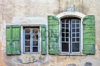 Fenster - window 22