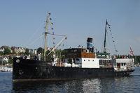 Steamship Boeroeysund