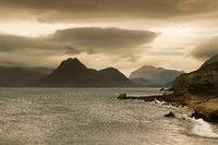 Elgol , Isle of Skye , Scotland