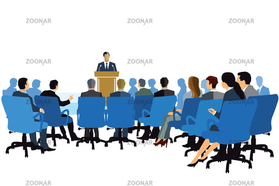 Lecture, consulting, event
