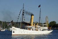 Steamship Schaarhoern