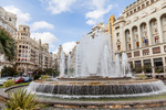 Valencia Citycenter