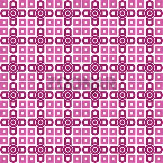 Seamless wallpaper. purple geometric repetitive print