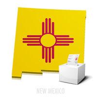 Ballotbox Map New Mexico