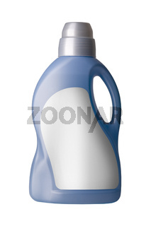 laundry detergent or fabric softener