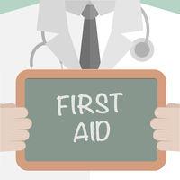 Medical Board First Aid