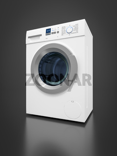 typical washing machine