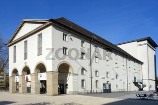 VVorarlberger Landestheater in Bregenz