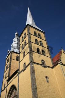 Lemgo St. Nicolai