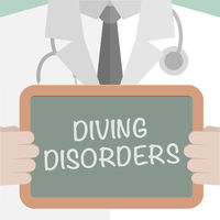 Medical Board Diving Disorders