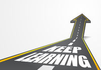 road Keep Learning