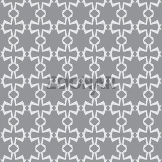 Seamless wallpaper. blue geometric repetitive print
