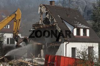 Building Demolition  Building Demolition