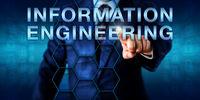 Engineer Pressing INFORMATION ENGINEERING